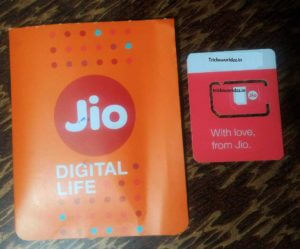Get Free Reliance Jio Sim Happy New Year Offer