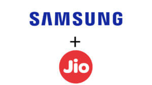 Samsung Devices Getting Reliance Jio