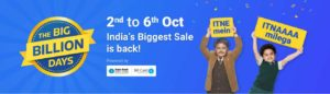 Flipkart Big Billion Day Tricks to Buy Products Successfully