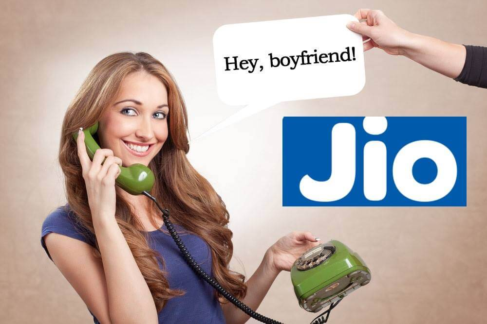 Reliance Jio Limits Voice Call Duration