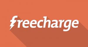 Freecharge Flat Rs 10 Cashback On Minimum Recharge Of Rs.15