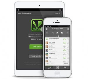 Download Saavn & Get Free 3G Internet Data [Official]