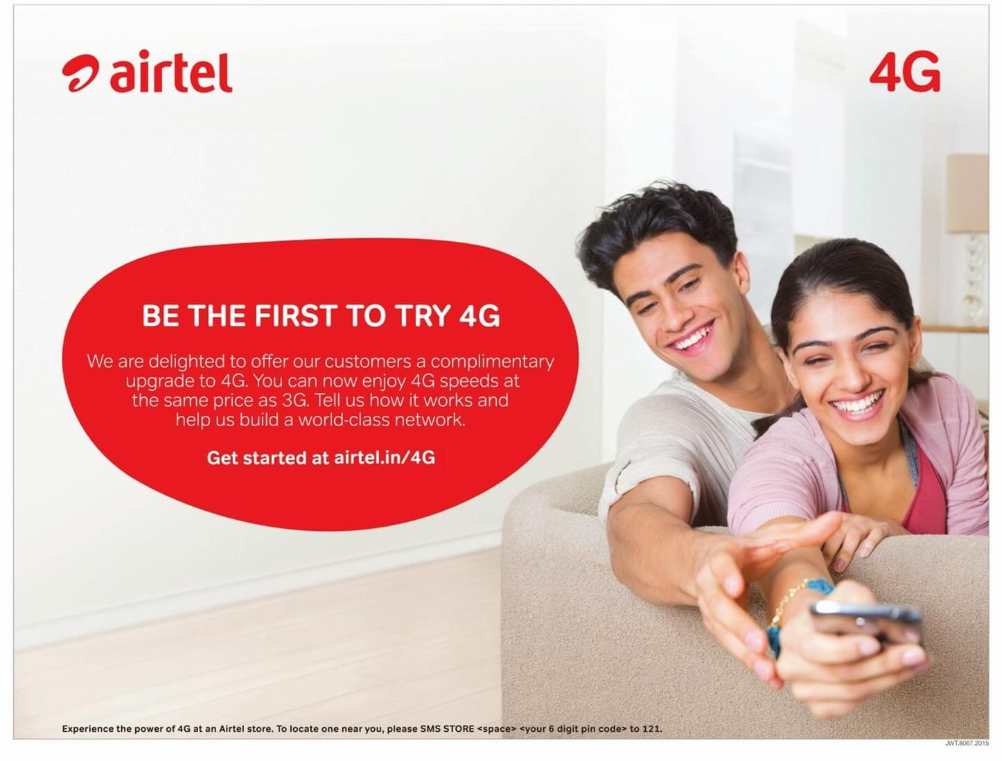 AirTel Free Internet Trick With Simple Android Server App