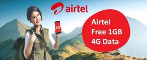get Airtel 10GB Data for Price of 1GB