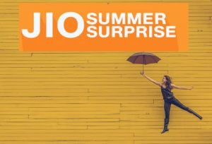 Reliance Jio Summer Surprise Offer Goes Live!