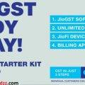 Get GST Ready Buy JioFi JioGST Started Kit