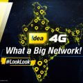 Idea 4G Rs 396 Plan Offer 1GB Free Internet Daily & Unlimited Calling for 84 Days