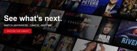 Netflix Premium Account Hourly Updates