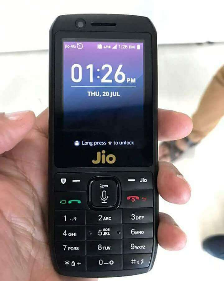 FAQ's All About Reliance JioPhone - HotSpot Whatsapp Plans Pricing Availability