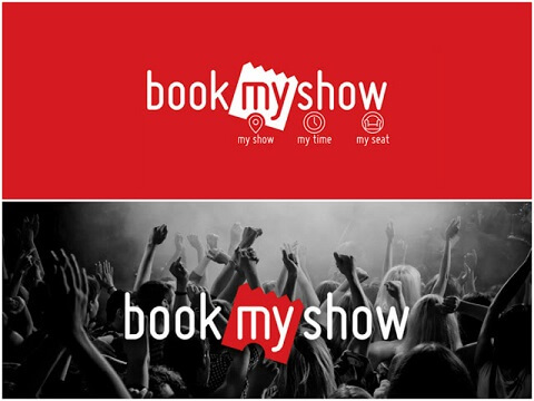 Get 50% Cashback BookMyShow Coupons