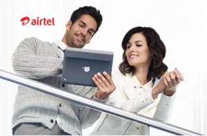 Get Free 200MB 4G Free Internet Data AirTel
