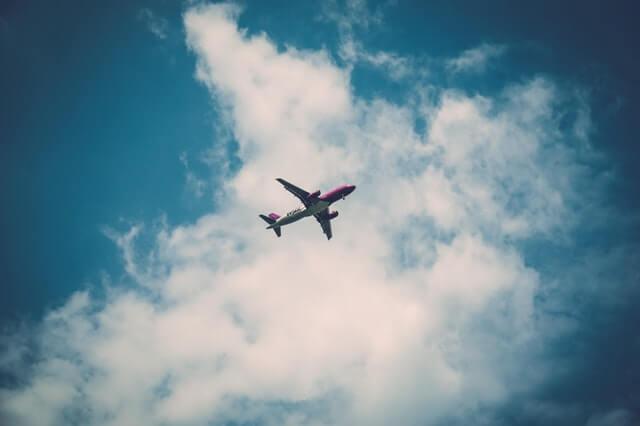 Flat ₹1,000 Cashback on Flight Ticket Bookings PayTM