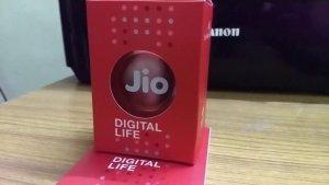How to Check JioFi Internet Data
