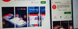Airtel 10 Pe 100 UPI Offer