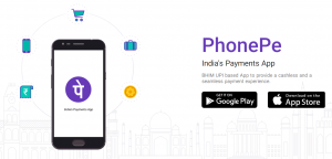 PhonePe India's Payments App Free Mobile Recharge Vendors 2019