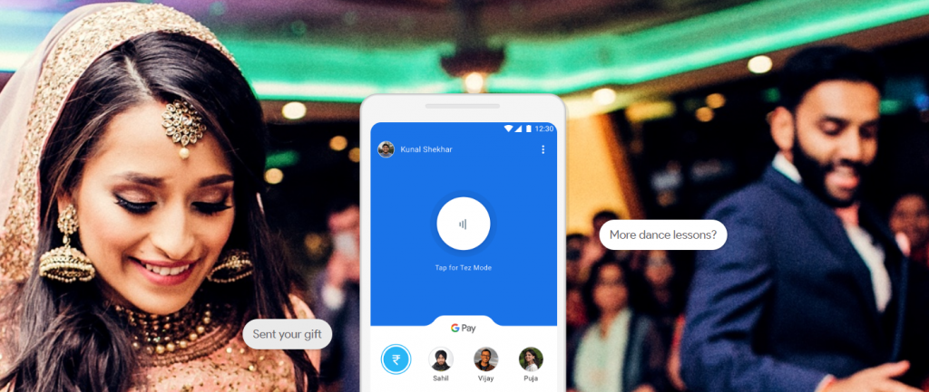 Google Pay (Tez) - a simple and secure payment app. Free Mobile Recharge Vendors 2019