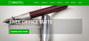 Libre Office Free Online Office Tools