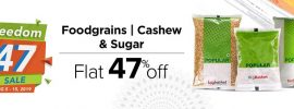 Bigbasket Get Flat Rs 250 Off